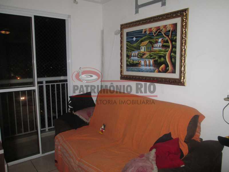 06 - Apartamento 2qtos reformado - PAAP22156 - 7