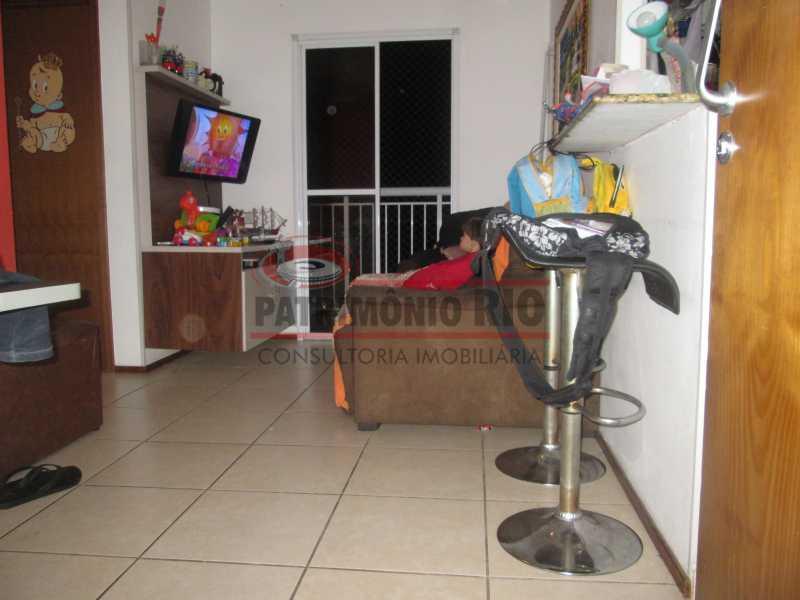 07 - Apartamento 2qtos reformado - PAAP22156 - 8