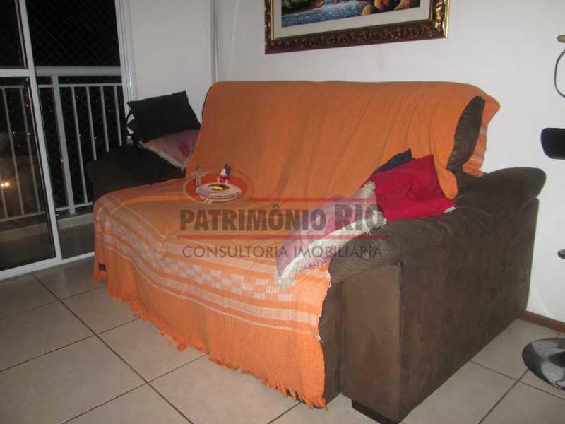 08 - Apartamento 2qtos reformado - PAAP22156 - 9