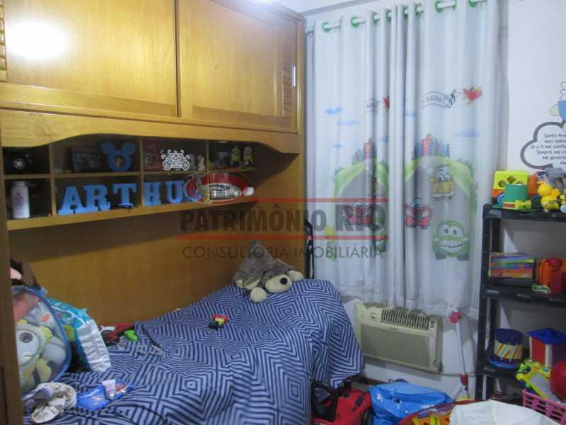 16 - Apartamento 2qtos reformado - PAAP22156 - 17
