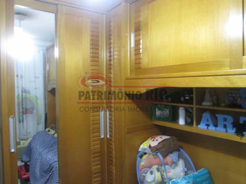 18 - Apartamento 2qtos reformado - PAAP22156 - 19