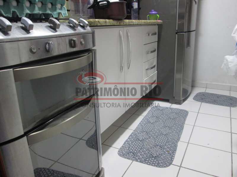 25 - Apartamento 2qtos reformado - PAAP22156 - 26