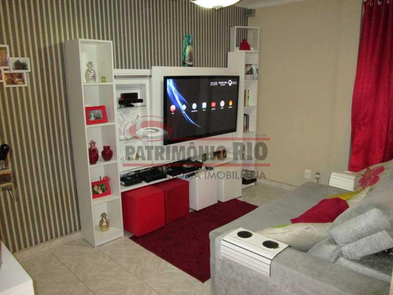 IMG_0617 - apartamento duplex 2 qtos, varanda, garagem, del castilho - PAAP22158 - 3