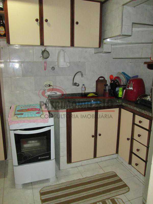 IMG_0626 - apartamento duplex 2 qtos, varanda, garagem, del castilho - PAAP22158 - 12