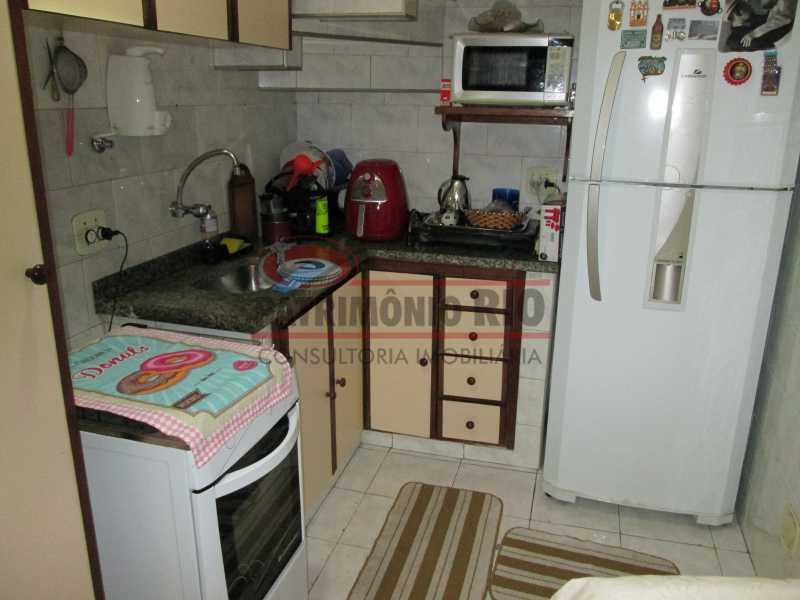IMG_0629 - apartamento duplex 2 qtos, varanda, garagem, del castilho - PAAP22158 - 11