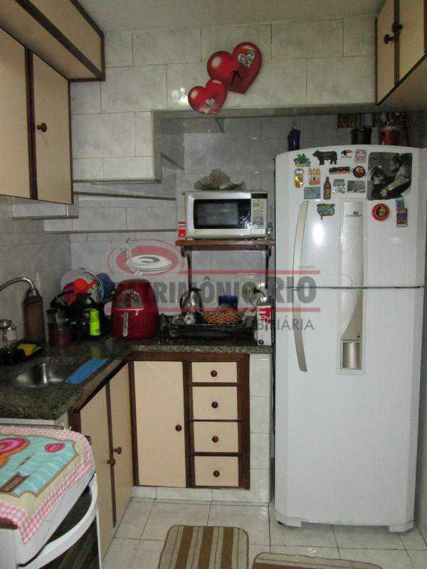 IMG_0630 - apartamento duplex 2 qtos, varanda, garagem, del castilho - PAAP22158 - 10
