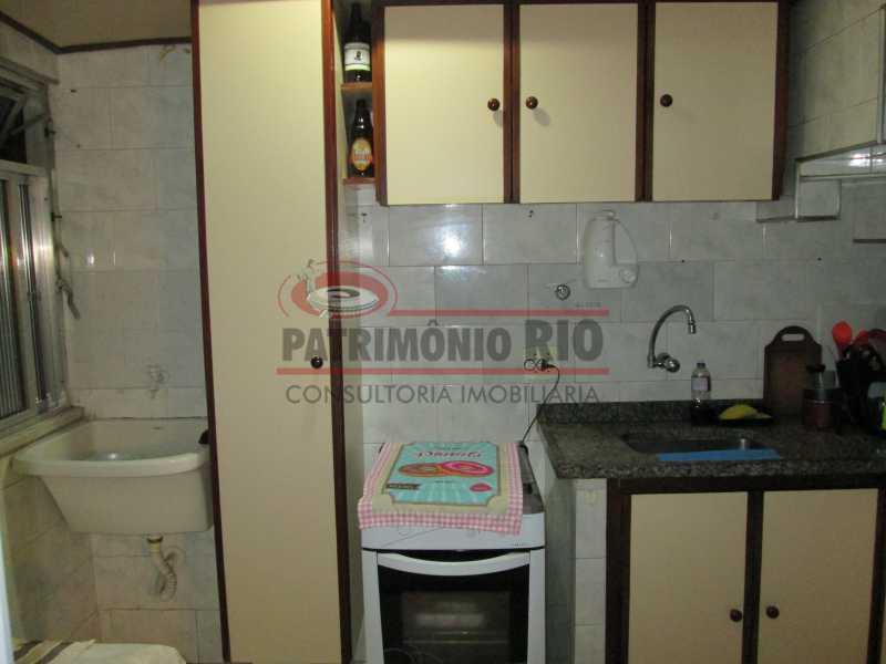 IMG_0631 - apartamento duplex 2 qtos, varanda, garagem, del castilho - PAAP22158 - 15