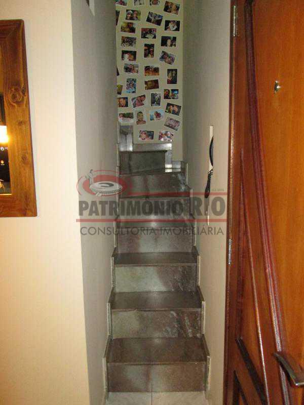 IMG_0632 - apartamento duplex 2 qtos, varanda, garagem, del castilho - PAAP22158 - 16