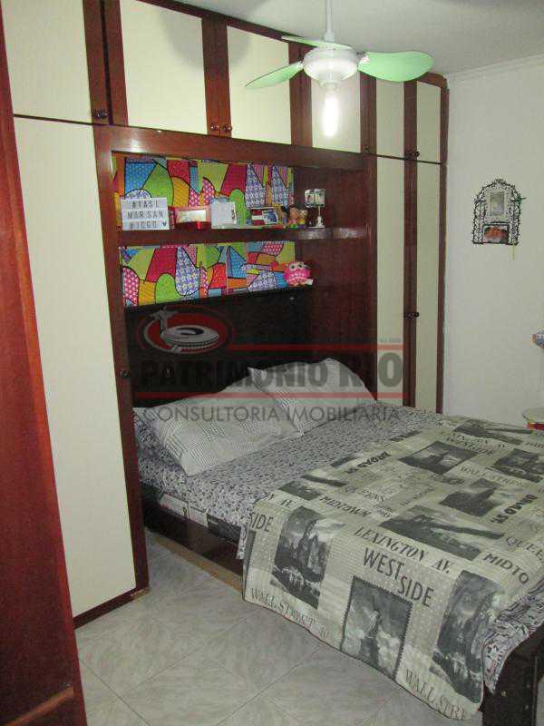 IMG_0633 - apartamento duplex 2 qtos, varanda, garagem, del castilho - PAAP22158 - 17