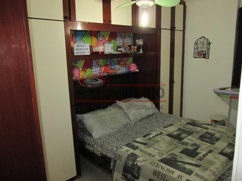IMG_0634 - apartamento duplex 2 qtos, varanda, garagem, del castilho - PAAP22158 - 18