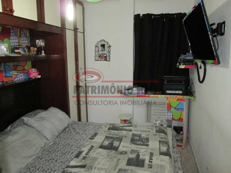 IMG_0635 - apartamento duplex 2 qtos, varanda, garagem, del castilho - PAAP22158 - 19
