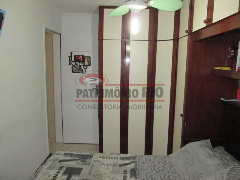 IMG_0636 - apartamento duplex 2 qtos, varanda, garagem, del castilho - PAAP22158 - 20