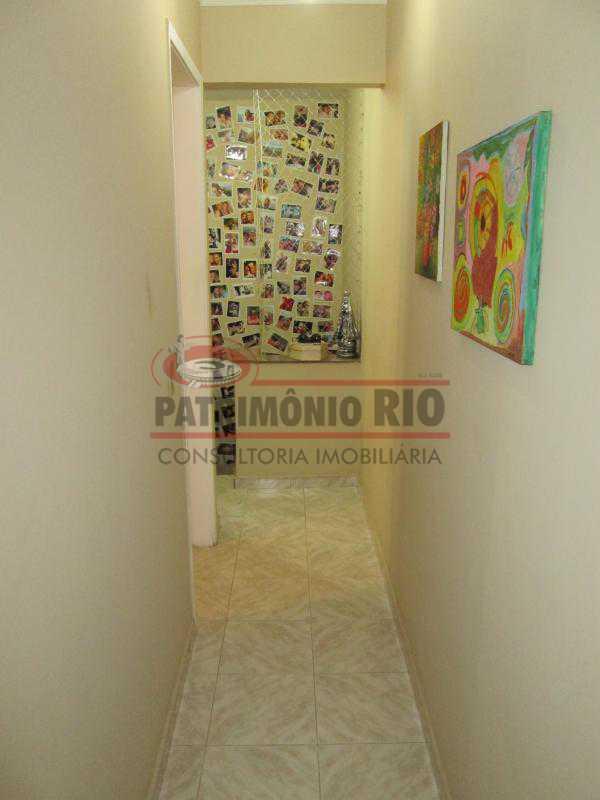 IMG_0637 - apartamento duplex 2 qtos, varanda, garagem, del castilho - PAAP22158 - 21