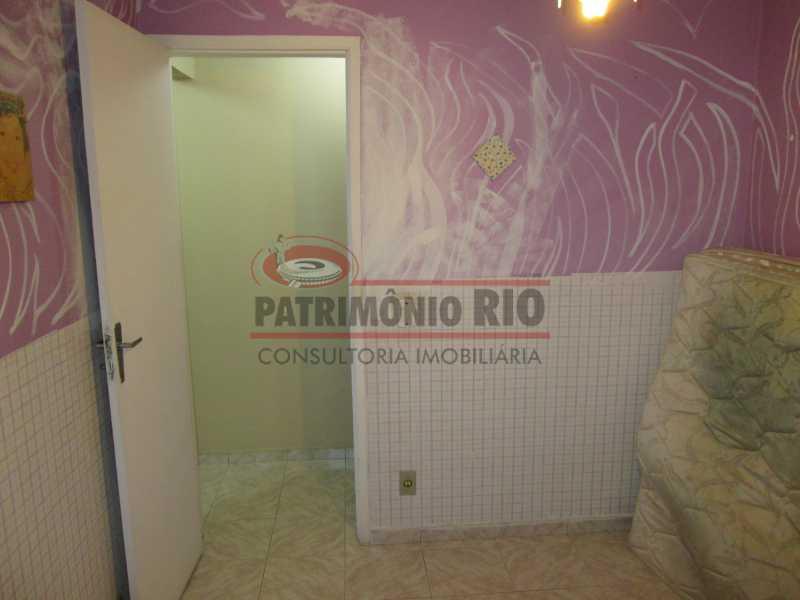 IMG_0639 - apartamento duplex 2 qtos, varanda, garagem, del castilho - PAAP22158 - 23