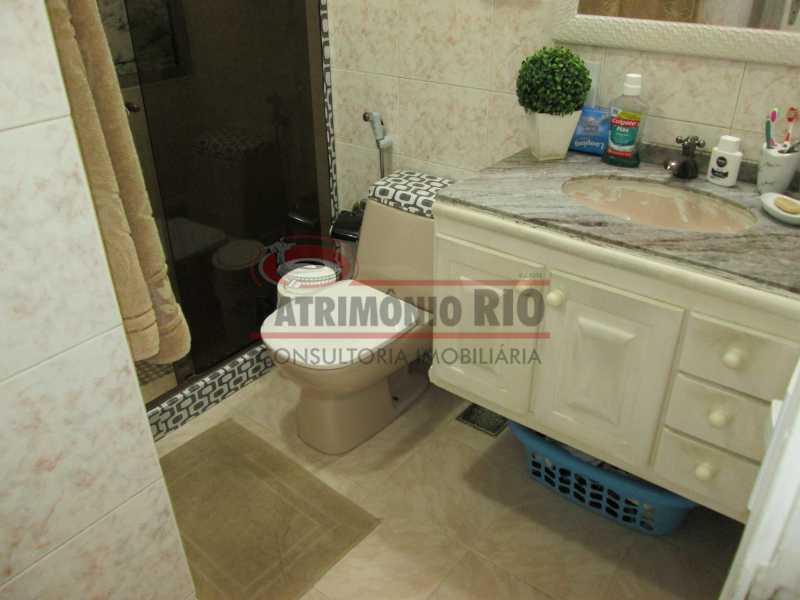 IMG_0641 - apartamento duplex 2 qtos, varanda, garagem, del castilho - PAAP22158 - 24