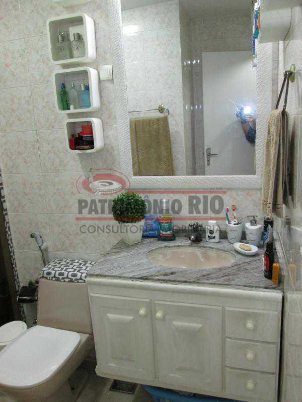 IMG_0642 - apartamento duplex 2 qtos, varanda, garagem, del castilho - PAAP22158 - 25