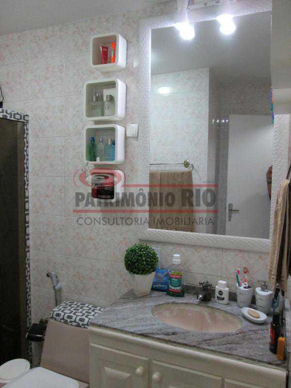 IMG_0643 - apartamento duplex 2 qtos, varanda, garagem, del castilho - PAAP22158 - 26