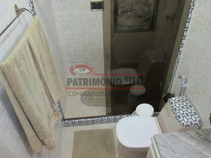 IMG_0644 - apartamento duplex 2 qtos, varanda, garagem, del castilho - PAAP22158 - 27