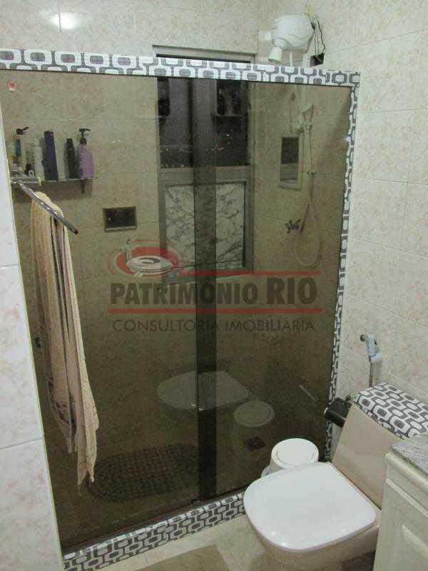 IMG_0646 - apartamento duplex 2 qtos, varanda, garagem, del castilho - PAAP22158 - 28