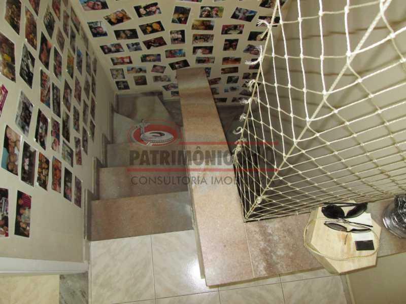 IMG_0647 - apartamento duplex 2 qtos, varanda, garagem, del castilho - PAAP22158 - 29