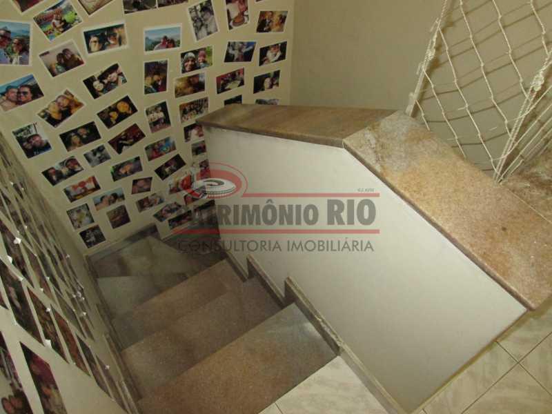IMG_0648 - apartamento duplex 2 qtos, varanda, garagem, del castilho - PAAP22158 - 30