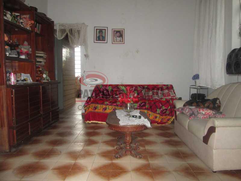 01 - Casa 2qtos com terreno - PACA30322 - 1