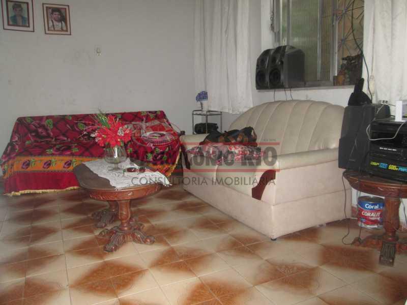 03 - Casa 2qtos com terreno - PACA30322 - 4
