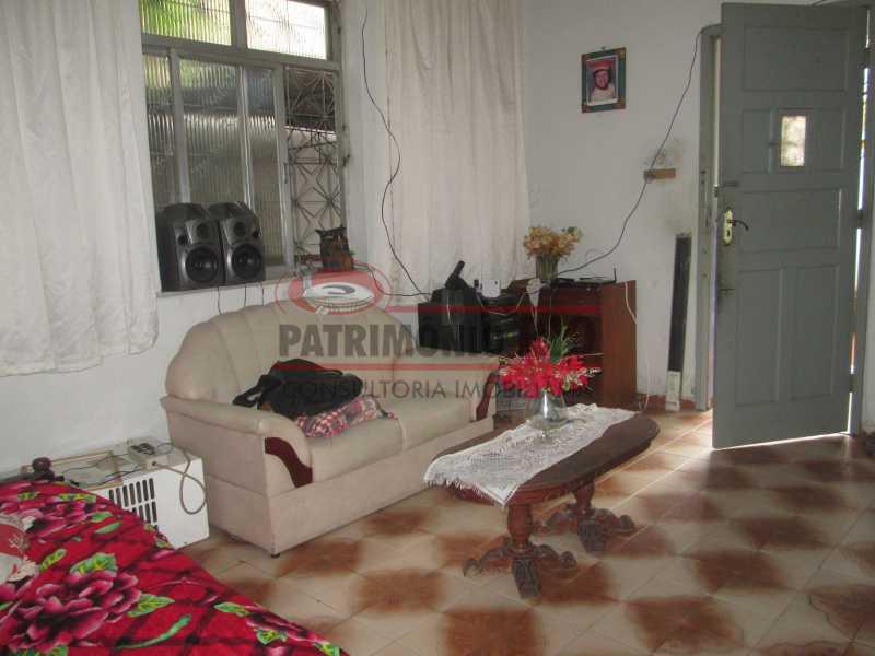 04 - Casa 2qtos com terreno - PACA30322 - 5
