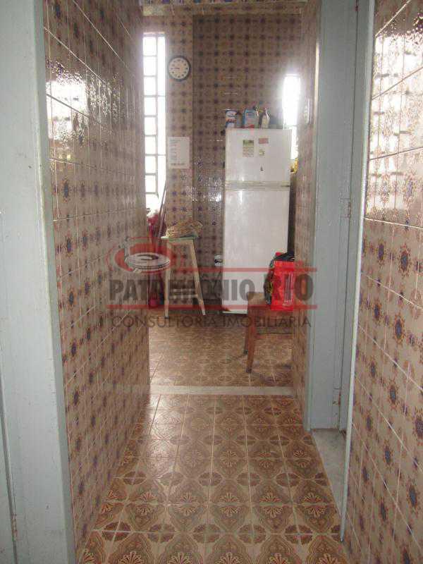 06 - Casa 2qtos com terreno - PACA30322 - 7