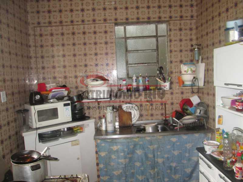 19 - Casa 2qtos com terreno - PACA30322 - 20