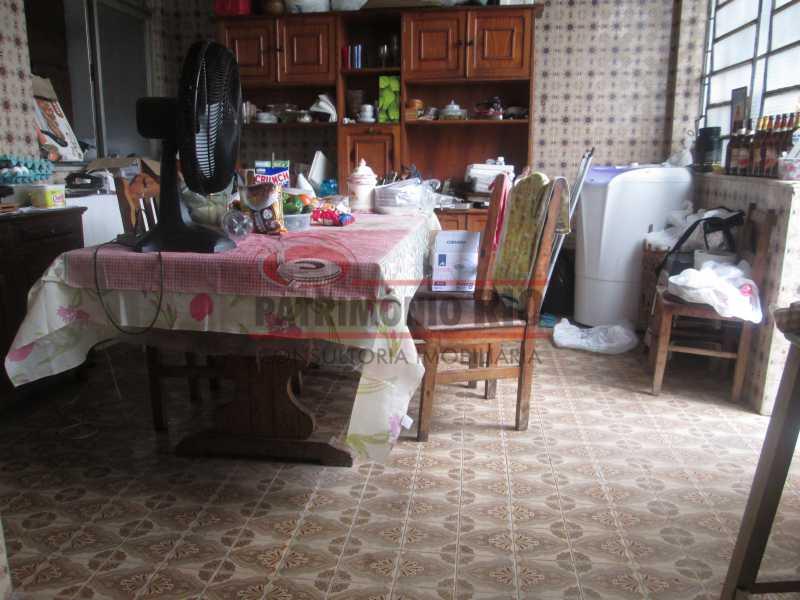 20 - Casa 2qtos com terreno - PACA30322 - 21