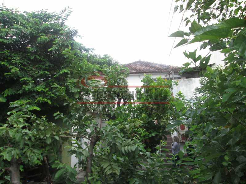 24 - Casa 2qtos com terreno - PACA30322 - 25