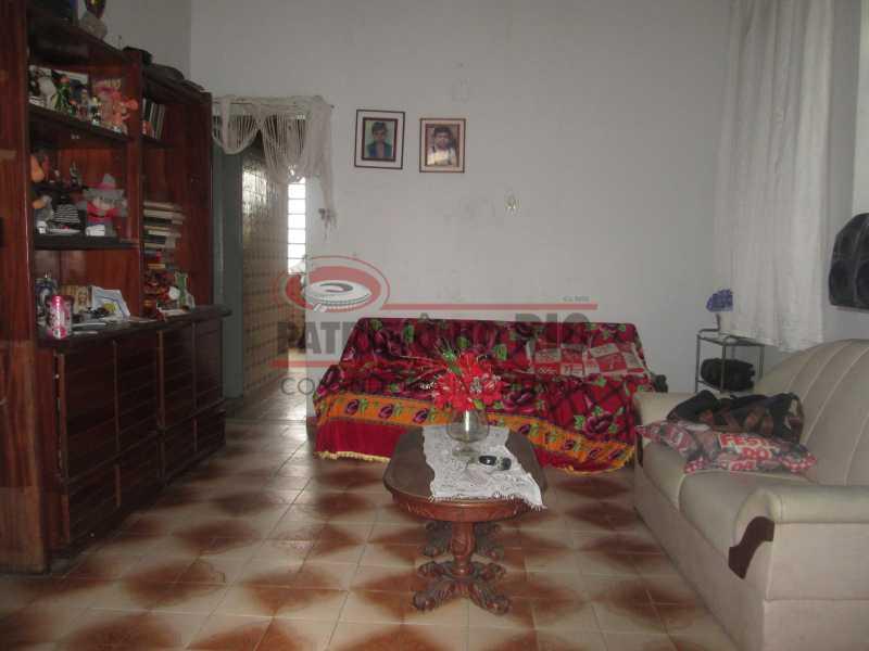 28 - Casa 2qtos com terreno - PACA30322 - 29
