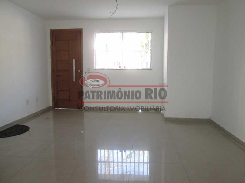 04 - Casa 3 quartos à venda Vista Alegre, Rio de Janeiro - R$ 500.000 - PACA30323 - 5