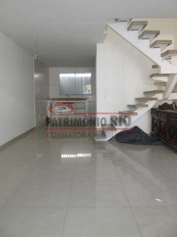 05 - Casa 3 quartos à venda Vista Alegre, Rio de Janeiro - R$ 500.000 - PACA30323 - 6