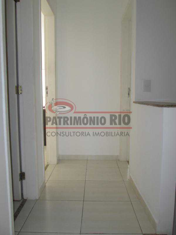 06 - Casa 3 quartos à venda Vista Alegre, Rio de Janeiro - R$ 500.000 - PACA30323 - 7