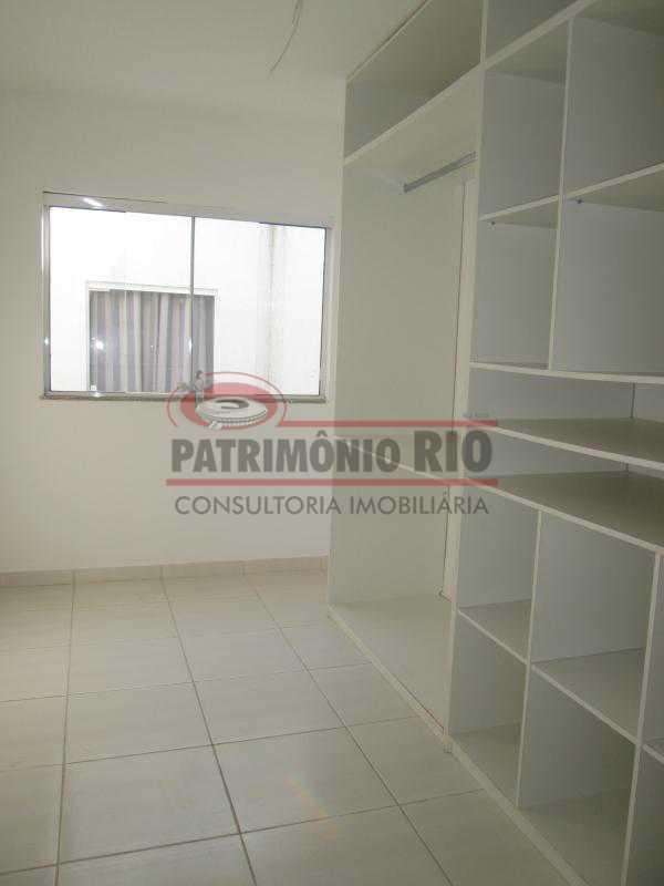 07 - Casa 3 quartos à venda Vista Alegre, Rio de Janeiro - R$ 500.000 - PACA30323 - 8