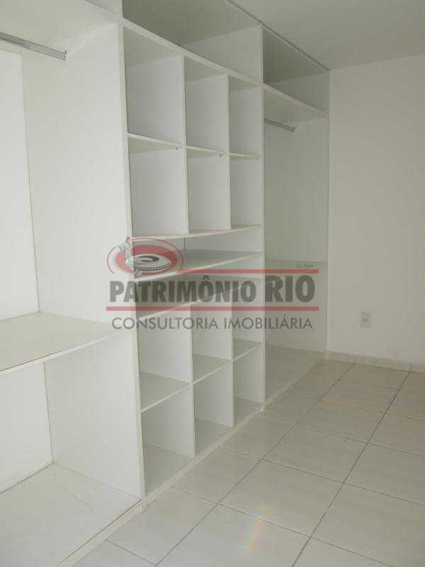 08 - Casa 3 quartos à venda Vista Alegre, Rio de Janeiro - R$ 500.000 - PACA30323 - 9