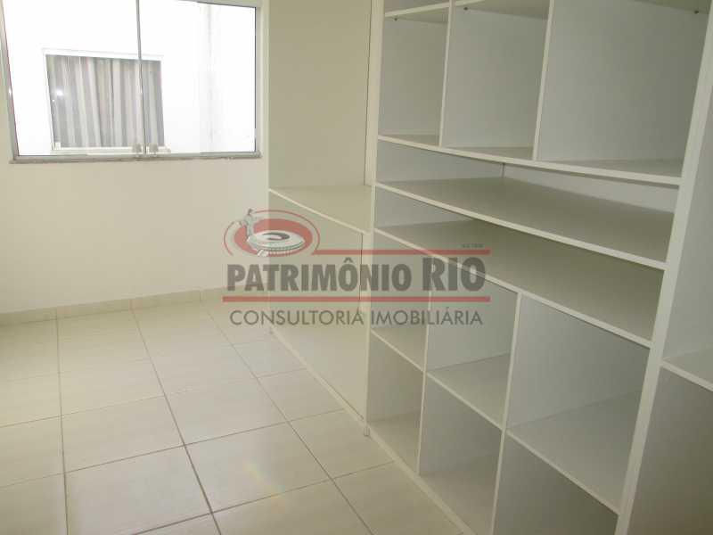 09 - Casa 3 quartos à venda Vista Alegre, Rio de Janeiro - R$ 500.000 - PACA30323 - 10