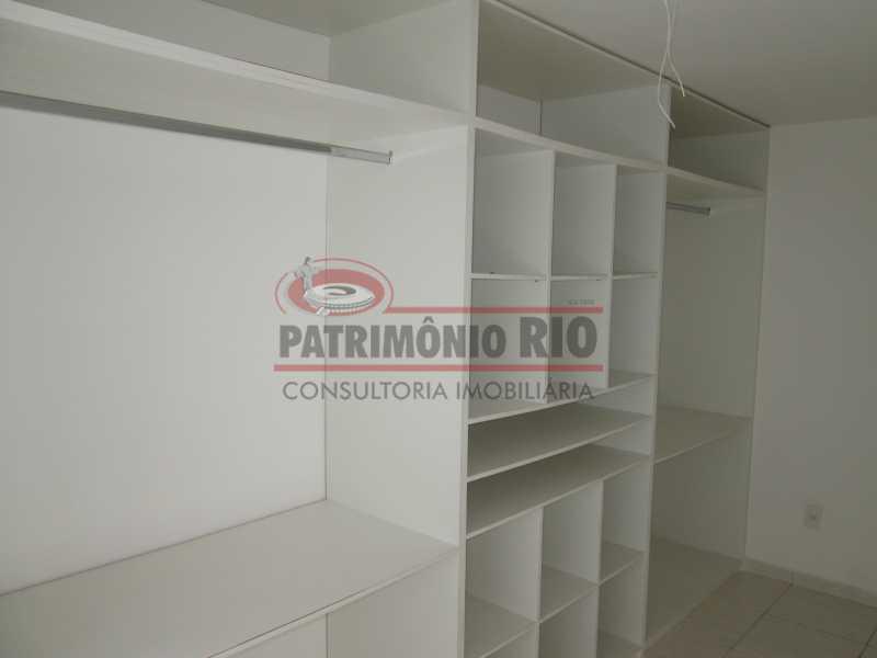 10 - Casa 3 quartos à venda Vista Alegre, Rio de Janeiro - R$ 500.000 - PACA30323 - 11