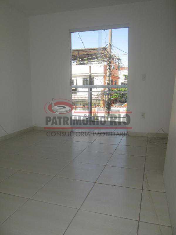 11 - Casa 3 quartos à venda Vista Alegre, Rio de Janeiro - R$ 500.000 - PACA30323 - 12