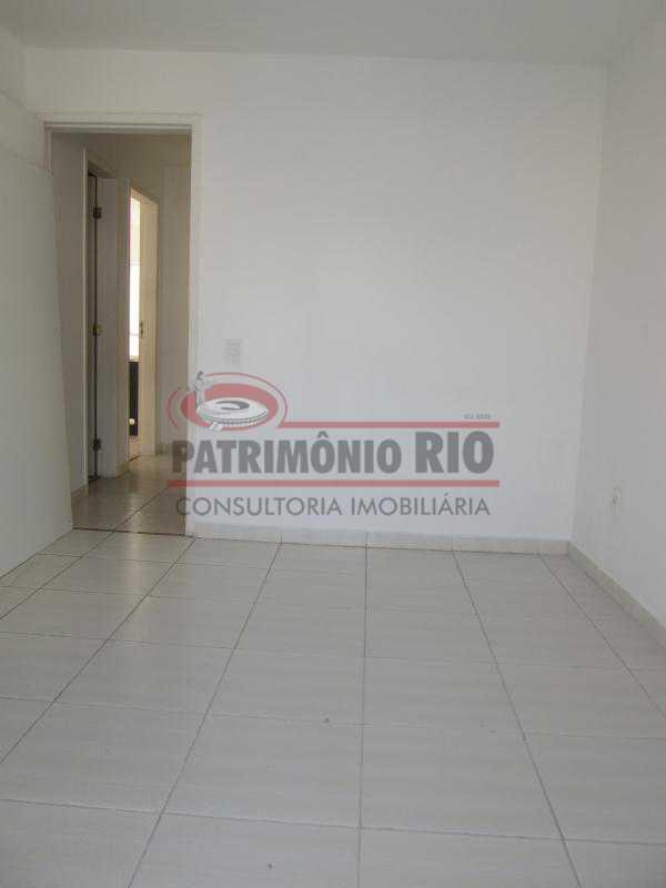 12 - Casa 3 quartos à venda Vista Alegre, Rio de Janeiro - R$ 500.000 - PACA30323 - 13