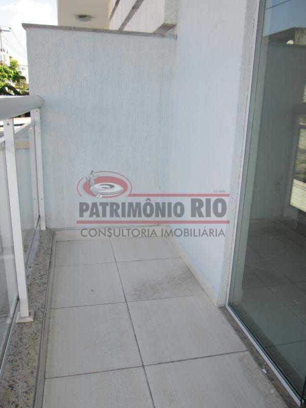 13 - Casa 3 quartos à venda Vista Alegre, Rio de Janeiro - R$ 500.000 - PACA30323 - 14