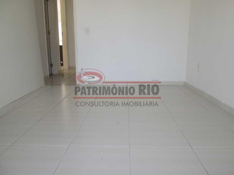 14 - Casa 3 quartos à venda Vista Alegre, Rio de Janeiro - R$ 500.000 - PACA30323 - 15