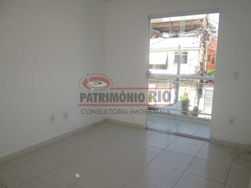 15 - Casa 3 quartos à venda Vista Alegre, Rio de Janeiro - R$ 500.000 - PACA30323 - 16