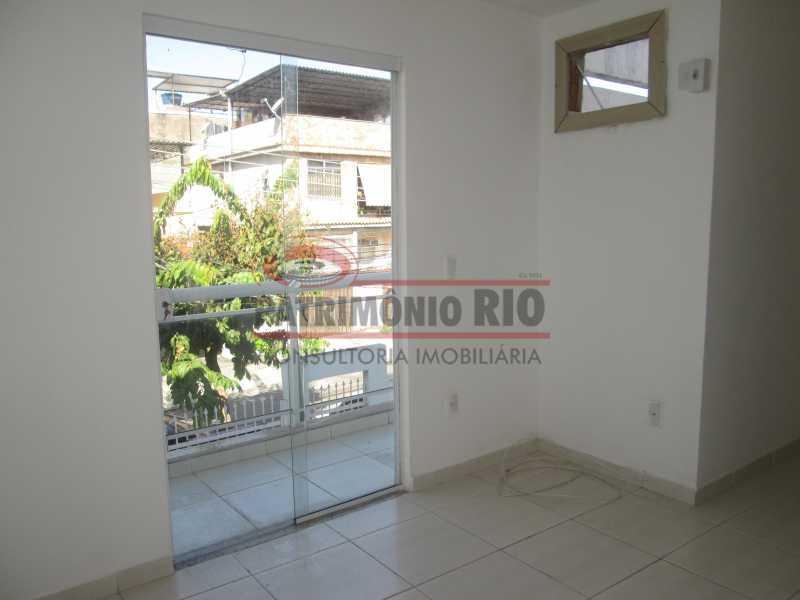 17 - Casa 3 quartos à venda Vista Alegre, Rio de Janeiro - R$ 500.000 - PACA30323 - 18