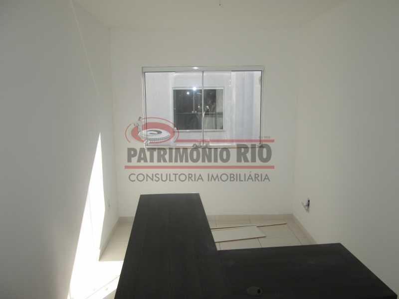 18 - Casa 3 quartos à venda Vista Alegre, Rio de Janeiro - R$ 500.000 - PACA30323 - 19