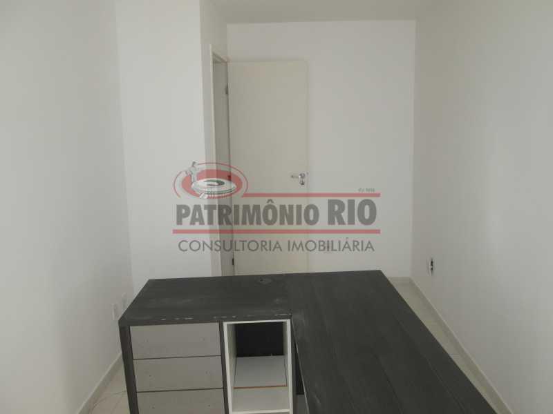 19 - Casa 3 quartos à venda Vista Alegre, Rio de Janeiro - R$ 500.000 - PACA30323 - 20