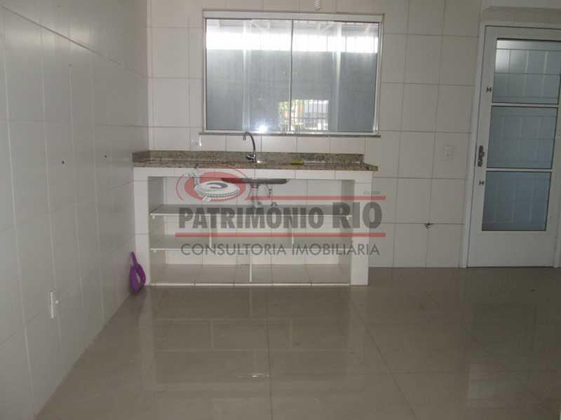 20 - Casa 3 quartos à venda Vista Alegre, Rio de Janeiro - R$ 500.000 - PACA30323 - 21
