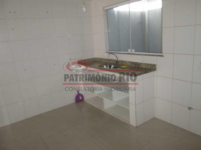 21 - Casa 3 quartos à venda Vista Alegre, Rio de Janeiro - R$ 500.000 - PACA30323 - 22